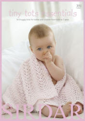 Tiny Tots Essentials - Click HERE to view some of the patterns in this Book