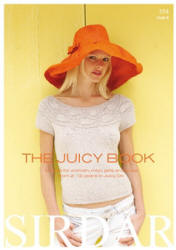 Juicy DK Book - Click HERE to view some of the patterns in this Book