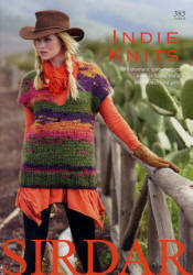 Indie Knits Book - Click HERE to view some of the patterns in this Book