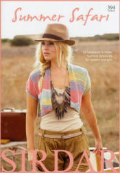 Summer Safari Book