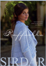 Raffaella Book - Click HERE to view some of the patterns in this Book