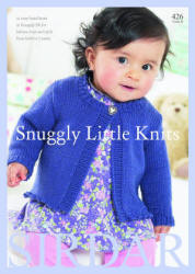 Snuggly Little Knits Book - Click HERE to view some of the patterns in this Book