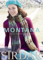 Montana Book - Click HERE to view some of the patterns in this Book