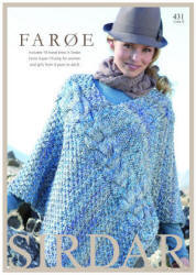 Faroe Book - Click HERE to view some of the patterns in this Book