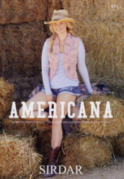 Americana Book - Click HERE to view some of the patterns in this Book
