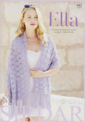 Ella Book - Click HERE to view some of the patterns in this Book