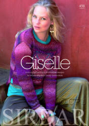 Giselle Book - Click HERE to view some of the patterns in this Book