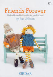 Friends Forever Book - Click HERE to view some of the patterns in this Book