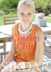 Cotton Chic Book