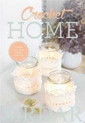 Sirdar Crochet Home Book