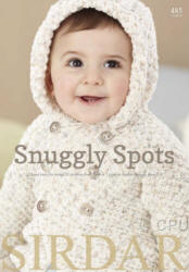 Snuggly Spots Book