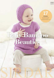 Baby Bamboo Beauties - Click HERE to view some of the patterns in this Book