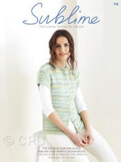 Sublime Evie and Evie Prints Pattern Books