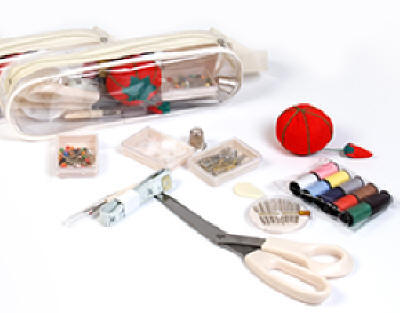 Super Sewing Set
