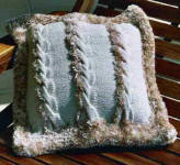 Cable Cushion Cover