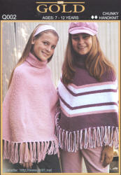 Other elle yarn Patterns