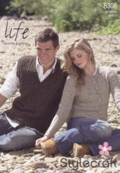 Stylecraft Life Double Knit Patterns