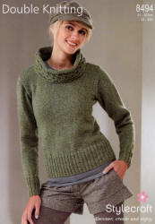 Stylecraft Extra Special Double Knit Patterns