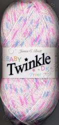 James C.Brett Baby Twinkle Prints DK