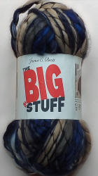 James C. Brett The BIG Stuff yarn