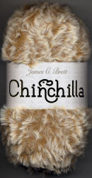 James C. Brett Chinchilla yarn