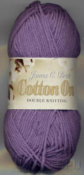 James C.Brett Cotton-On Double Knit yarn