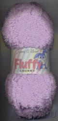 James C.Brett Fluffy Chunky yarn