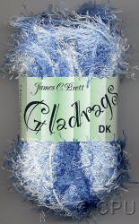 James C.Brett Gladrags Double Knit yarn