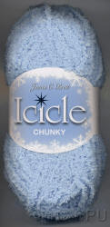 James C.Brett Icicle Chunky yarn