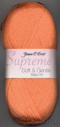 James C. Brett Supreme Soft & Gentle Baby Double Knit yarn