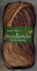 James C.Brett Woodlander Double Knit yarn
