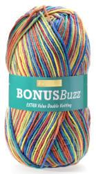 Hayfield Bonus Buzz DK yarn