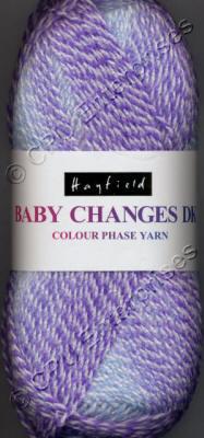 Hayfield Baby Changes Dk Yarn