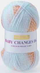Hayfield Baby Bonus Changes DK yarn