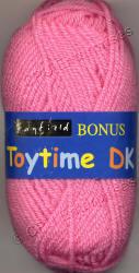 Hayfield Bonus Toytime DK yarn