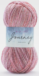Hayfield Journey Double Knit yarn