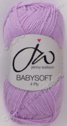 Jenny Watson Babysoft 4ply yarn