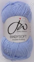 Jenny Watson Babysoft Double Knit yarn