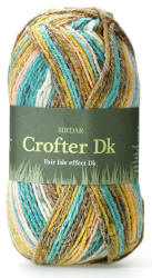 Sirdar Crofter Double Knit yarn
