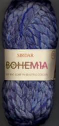 Sirdar Bohemia Scarf yarn