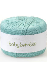 Sirdar Baby Bamboo Double Knit yarn