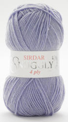 Sirdar Snuggly Baby 4ply yarn in 50g balls