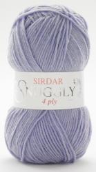 Sirdar Snuggly Baby 4ply yarn in 50g balls
