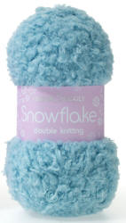 Sirdar Snowflake Chunky yarn