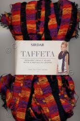 Sirdar Taffeta Scarf yarn