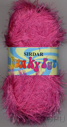Sirdar Funky Fur Original yarn