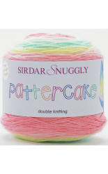 Sirdar Pattercake Double Knit yarn