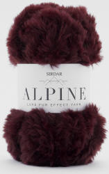 Sirdar Alpine Super Chunky yarn