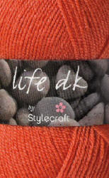 Stylecraft Life Double Knit yarn