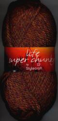 Stylecraft Life Super Chunky yarn